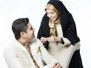 حواشی ازدواج مجدد چهره ها/ادعای جنجالی همسر اولِ همسر دومِ آزاده نامداری!+فیلم