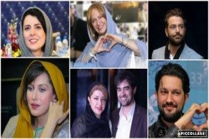 بازیگران ستاره ای که بر گیشه های سینمای ایران فرمانروایی میکنند