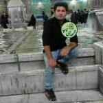 سرباز مفقود شده در سرباز مفقود شده در حادثه تروریستی میرجاوه + عکس