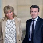 همسر رئیسجمهور احتمالی فرانسه ۲۵ سال از او بزرگتر است! + عکس