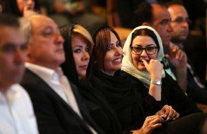 چهرهها در نخستین جشنواره ناصر حجازی