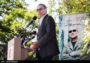 دلنوشته احمد کیارستمی در سالگرد تولد پدرش