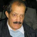 حسین شهاب بازیگر سینما روی تخت بیمارستان!