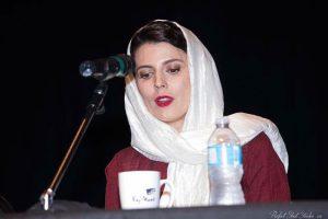 مراسم نکوداشت لیلا حاتمی در ونکوور کانادا برگزار شد
