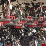 هلند بزرگترین پارکینگ دوچرخه جهان را ساخت