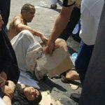 انفجار در واحد اقامتی مقابل حرم مطهر حضرت معصومه(س) | افزایش تلفات حادثه