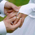 ازدواج مرضیه ابراهیمی قربانی اسید پاشی اصفهان