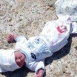 مورچهها نوزاد دختر را زنده زنده خوردند!