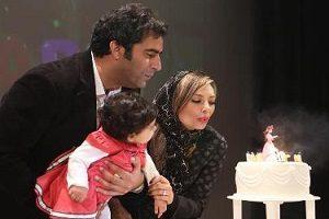 گزارش تصویری از اکران خصوصی فیلم آینه بغل و یک جشن تولد