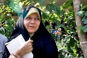 فائزه هاشمی: در بدن پدر ۱۰ برابر حد مجاز رادیواکتیو بوده است!