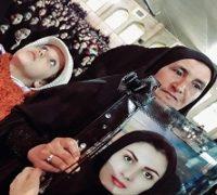 مراسم یادبود جانباختگان هواپیمای تهران-یاسوج