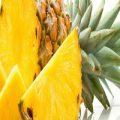ماسک طبیعی آناناس برای چروک زیر چشم