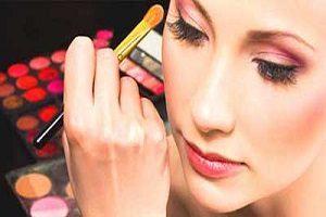 چگونه صورت خود را آرایش کنیم؟