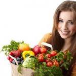 ویتامین های مورد نیاز خانم ها، میزان لازم و مواد غذایی مربوطه