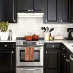 روشهای تغییر دکوراسیون آشپزخانه با کمترین هزینه +تصاویر