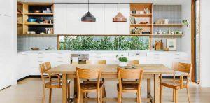 مهم ترین اصول فنگ شویی در آشپزخانه های امروزی