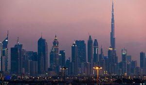 بلندترین ساختمانهای جهان در کجا قرار دارند