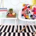 ۱۰ ایده جالب برای بروزرسانی کوسن و بالش های خانه با کاموا!