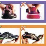 ویژگیهای کفش مناسب برای دانشآموزان/ دردسر کفشهای پاشنه بلند