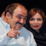 عکسهای جدید بازیگران و چهره های مشهور با همسرانشان 186