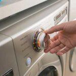 حکم شستشو لباس با ماشین لباسشویی اتوماتیک