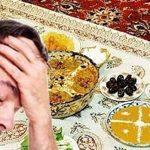 راهکارهای جلوگیری از تندمزاجی و بی حوصلگی در ماه رمضان