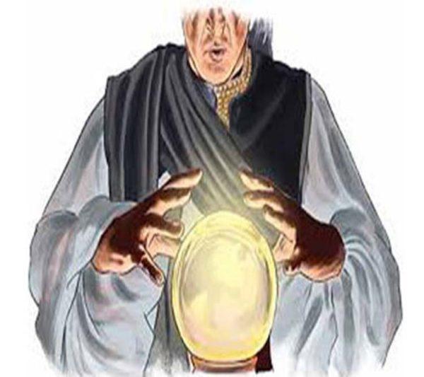 راههایی برای نجات از سحر و جادو