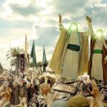 مهمترین اعمال عید غدیر