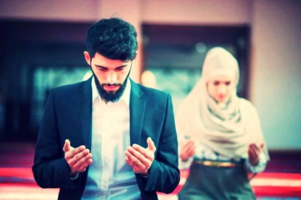ختم مجرب برای مطیع شدن زن