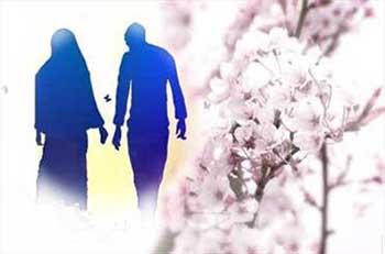 افزایش عشق شوهر به زن تا لحظه مرگ ( مجرب)