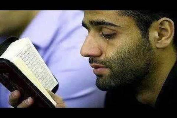 با ۱۰۰ بار خواندن دعای مقاتل بن سلیمان به حاججتان برسید