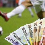 شرط بندی برای فوتبال چه حکمی دارد ؟
