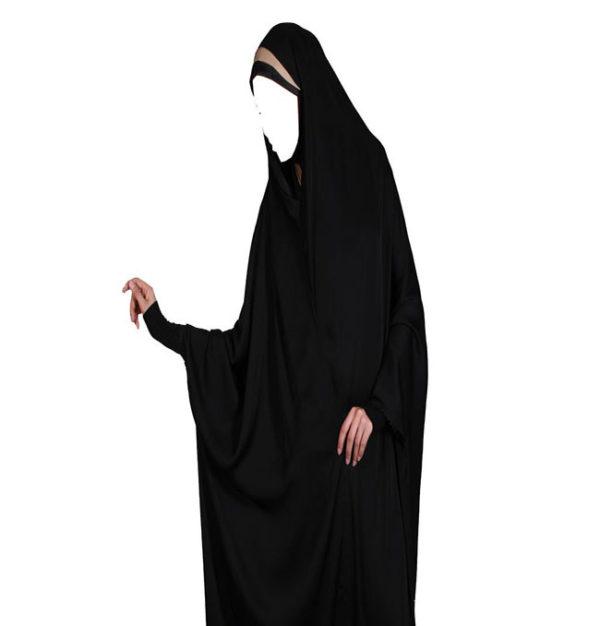 زن ایده آل از نظر اسلام