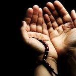 داستان کوتاه استجابت دعا