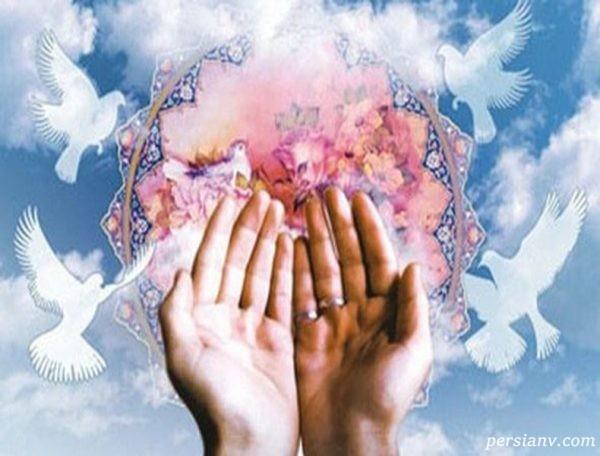 اهمیت دعا کردن در ماه رمضان را می دانید