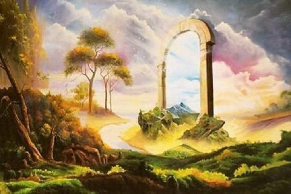 شرط ورود انسان به بهشت