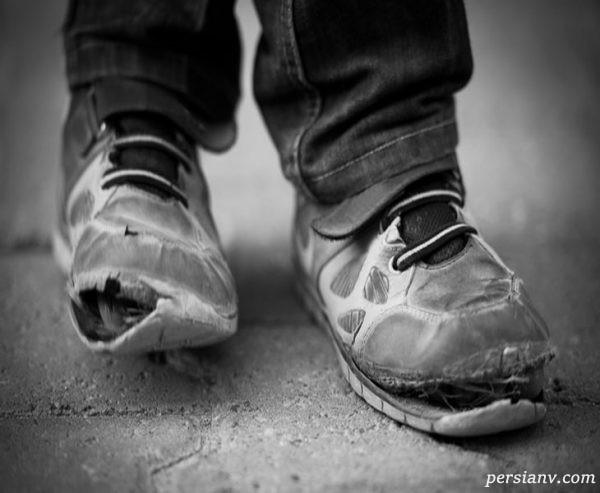 مکروهاتى که موجب فقر و تنگدستى مى شوند
