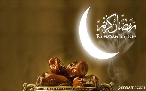 ویژگی ماه رمضان