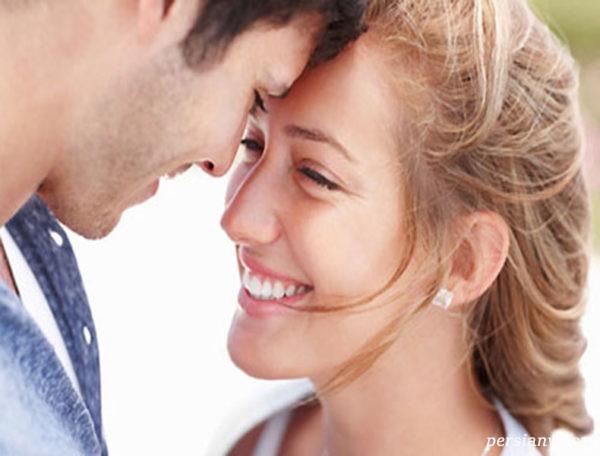 ثواب رابطه زناشویی