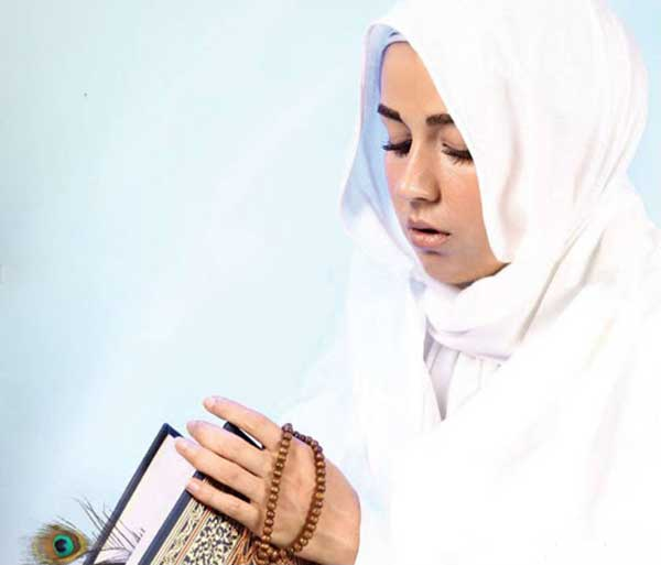دعای زیبایی و جذاب شدن چهره