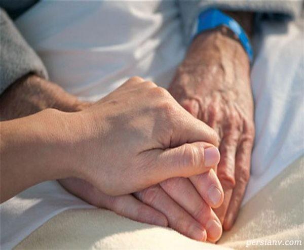 آداب عیادت از بیمار