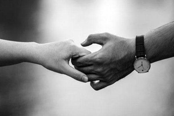 دعایی برای افزایش محبت و آشتی زن و شوهر