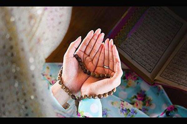دعا برای اطلاع از امر پنهانی