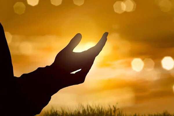 آداب دعا کردن را بدانید