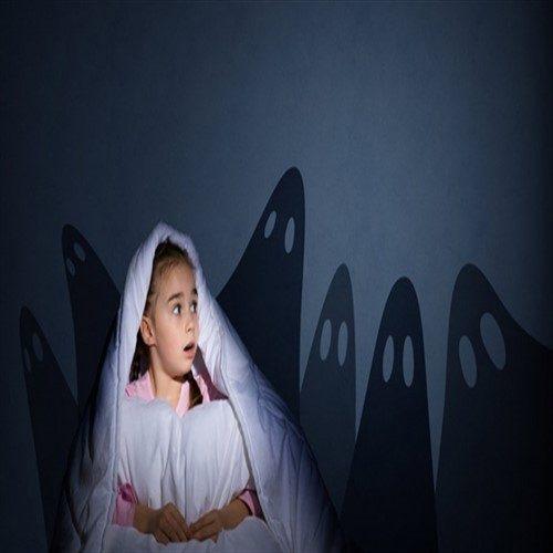 دعا برای رفع ترس کودکان