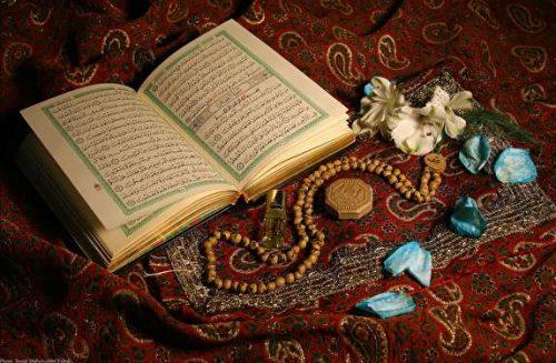 سوالات شرعی درباره نماز