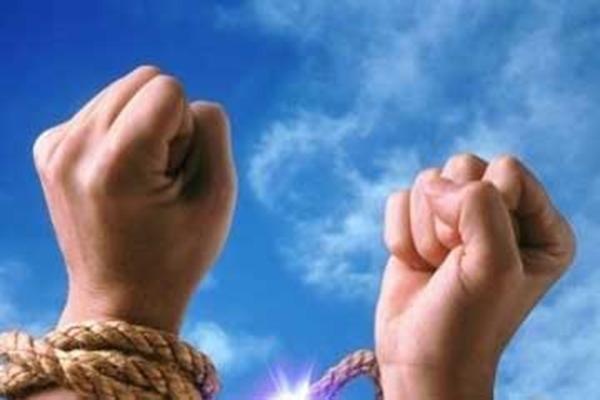 دعایی برای مبارزه و غلبه بر هوای نفس