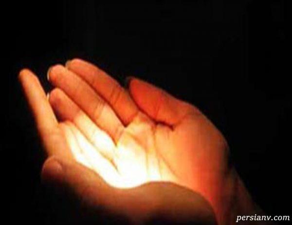 دعا برای آسان شدن کارها
