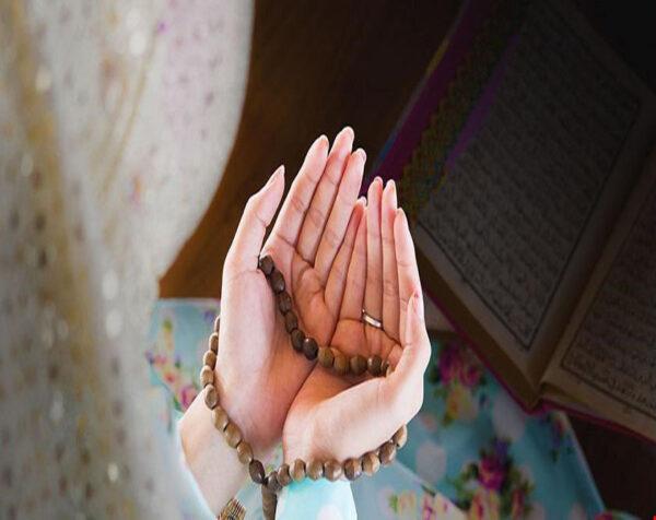 برکات نماز خواندن