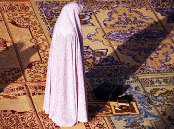 نماز اولاد برای والدین
